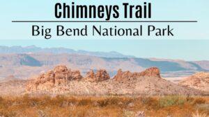 Chimneys Trail Title Image