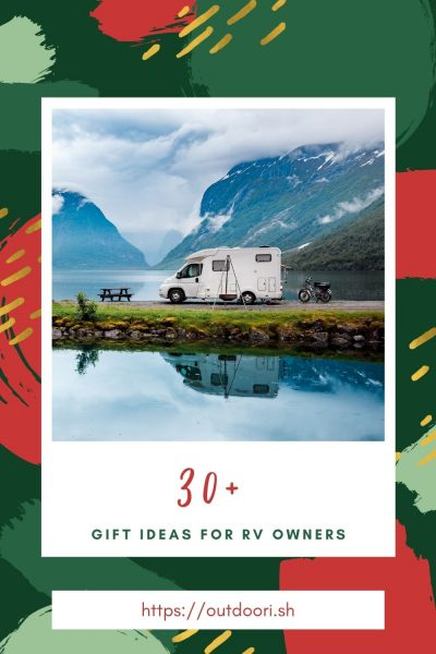 30+ Gift Ideas for RV Owners